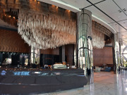 Capitol gate Hyatt Abu Dhabi Emirates Global High Performance visit to the middle east