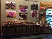 Spice Vendor WTC Souk New Mall Abu Dhabi Global High Performance visit to the Middle East