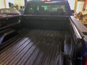 2014 GMC Sierra 1500 Bak industries Bakflip VP truck tonneau cover installation Global High Performance rails