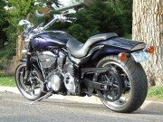 2003 Yamaha Roadstar Warrior custom by jeremy at Global High Performance