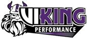 VIKING Performance Vi-King racing rod ends, shocks and springs