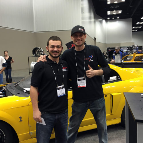 BoostedGT Chris Hamilton Hunter Troggio 2015 PRI