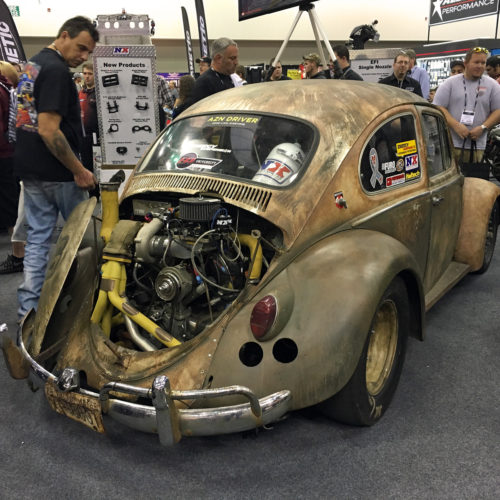 Dung Beetle Asian Street outlaws Oklahoma 2015 PRI