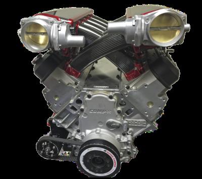 RHS Short Long block Drag Race Racing engine engines horsepower badass