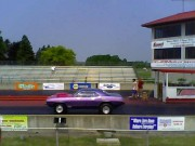 1972 Plymouth Cuda 440 drag racing Global High Performance International auto parts distributor