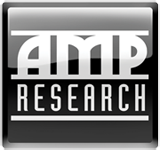 AMP research, running boards, steps and bed extenders for pickup trucks