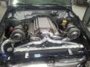 Twin Turbo in Nissan U.A.E.