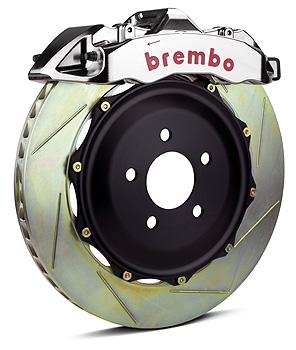 Brembo Performance Brakes