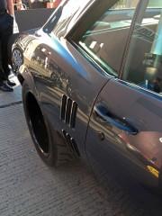 1968 pontiac Firebird hip at SEMA 2012
