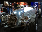 SoCal ttrack Roadster 32 Ford at SEMA 2012 by Global High Performance