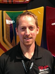 Jeremy Troggio Sales and Marketing for Global High Performance international distributors of auto parts and accessories