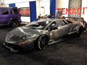 Toyo booth Lamborghini Murcielago by Global High Performance