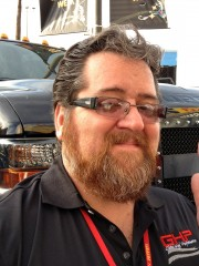 Jordan Troggio Owner operator of Global High Performance Wholesale performance Auto parts distributor