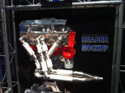 Stainless Headers manufacturing PRI 2013 by GHP