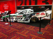 John Force Funny Car 2013 PRI by Global High Performance