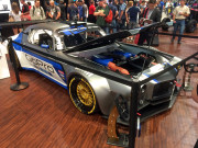 GO Pro GoPro Rampage Camaro Sema 2014 GHP Global High Performance exporters