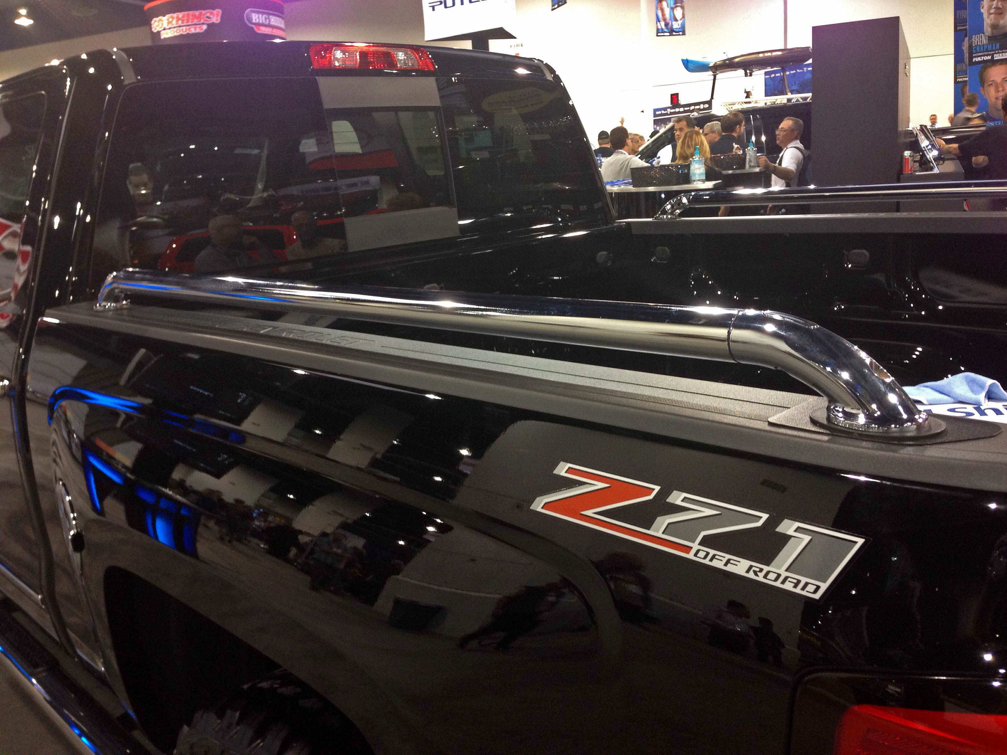 Ghp Photo Gallery From Sema 2013 Global High Performance