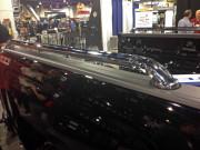 Putco Cross Bedrail SEMA 2013 Global High Performance Distributors