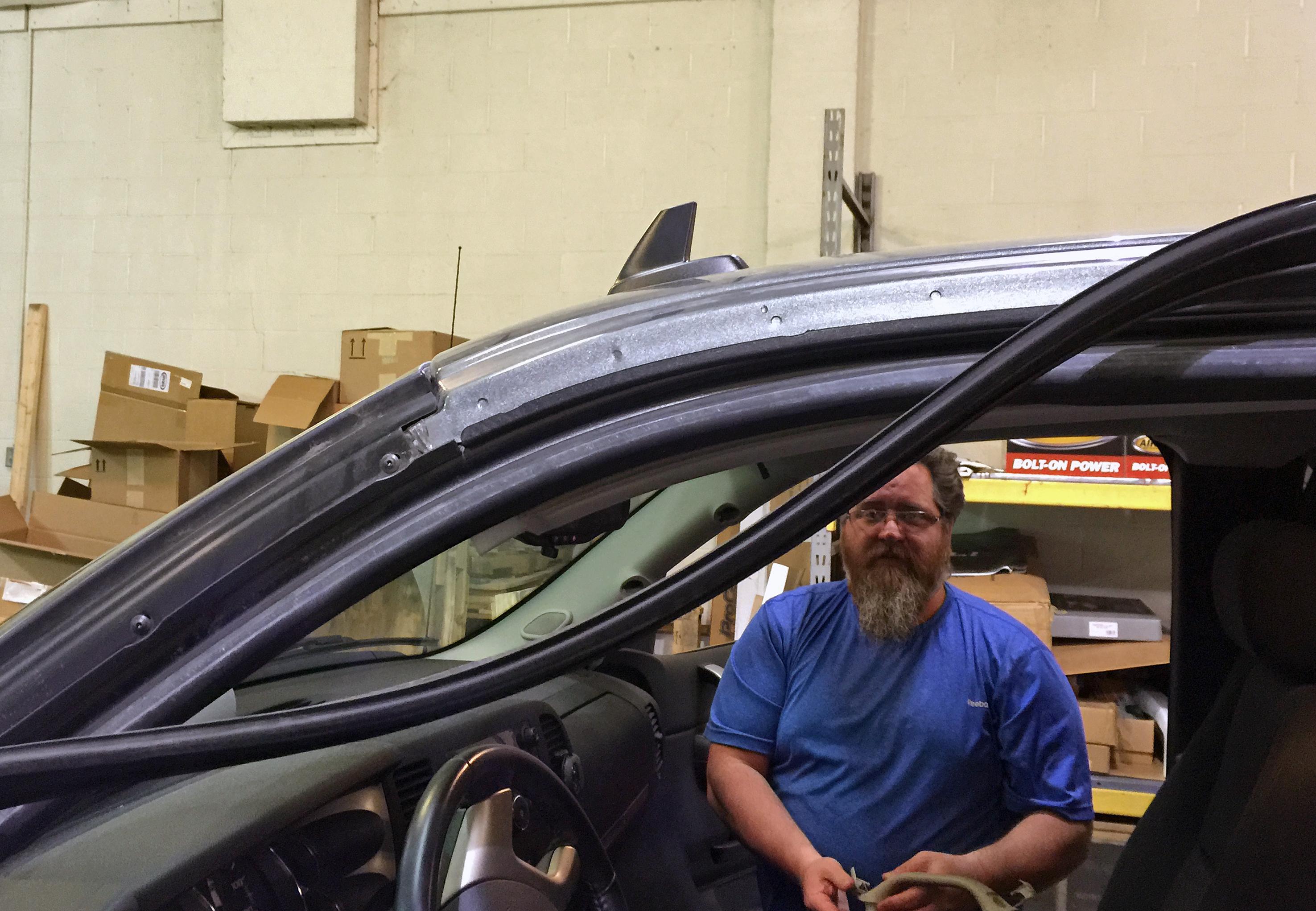 Putco Luminix Light Bar Lighbar LED Installation install Global High Performance wholesale auto parts distributor exporter