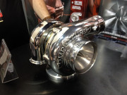 Comp Turbos SEMA 2014 Global High Performance distributor