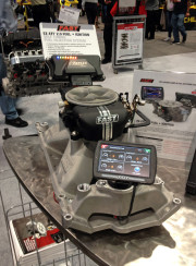 FAST EZ-EFI 2.0 injection ignition fuel system SEMA 2014 Global High Performance