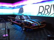 Batmobile SEMA 2014 Global High Performance