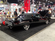 MaliciouSS 1964 Chevy Chevelle by Radster Shop SEMA 2014 Global High Performance parts distributor
