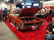 1965 65 GTO Pontiac SEMA 2014 GHP distributors wholesale exporter auto parts