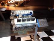 Dodge 426 High output HEMI Engine SEMA 2014 2015