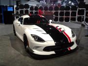 Dodge viper SEMA Fast Car