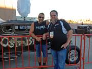 Steve Darnell Jordan Troggio SEMA Ignited 2014 Welderup Welder Up Global High Performance Las Vegas