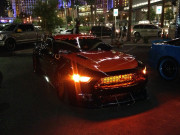 SEMA 2014 Ignited MRT Ford ecoboost Mustang LED Headlights Global High Performance