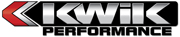 KWiK PERFORMANCE - Full Logo 180x