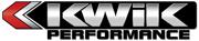 KWiK PERFORMANCE - Full Logo 180x