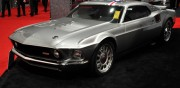 Eckerts Mach Forty 69 Mustang GT40 SEMA 2012