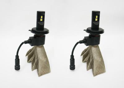 Nite-Lux Nite Lux LED Hedlight Upgrade kit PUTCO HID bulbs aftermarket lumen loveliness