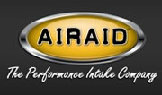 Airaid the performance intake company, cold air intakes, filters and throttle body spacers