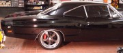 69 Dodge Superbee custom rod Snyder Specialty cars by Doug