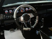 69 Superbee restomod interior by Doug @ Snyder Specialty cars
