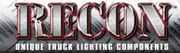Recon vehicle lighting led for off-road and 4x4 trucks
